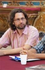 Ciclo de Conferências A Influência do Cocílio de Trento na Arte e na Arquitetura Brasileira