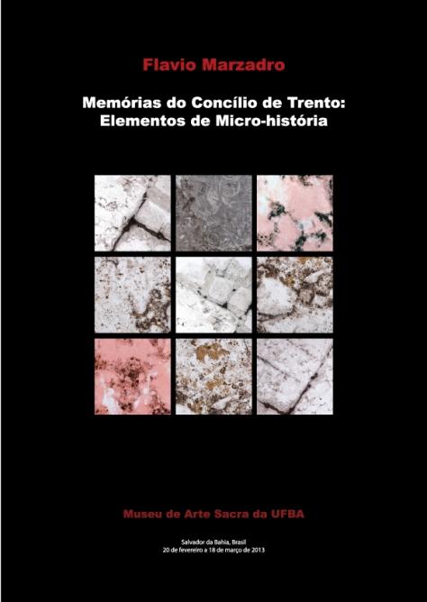 Flavio Marzadro - Catálogo - Pagina 1
