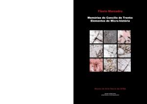 Flavio Marzadro - Catálogo - Pagina 1a