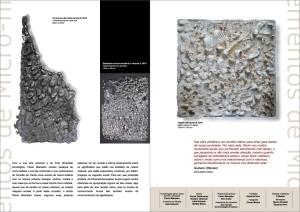 Flavio Marzadro - Catálogo - Pagina 6 e 7