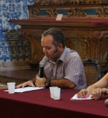 Prof. Maurício Matos (IHAC/UFBA)