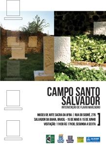 Campo Santo Salvador (2014)